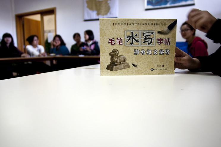 No IPB estudam entre 10 a 12 estudantes chineses