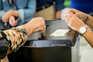 Mais de 151 mil eleitores pediram voto antecipado em três dias