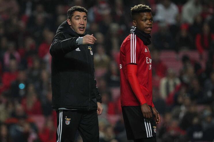 Italianos definem alvos no Benfica e no Sporting
