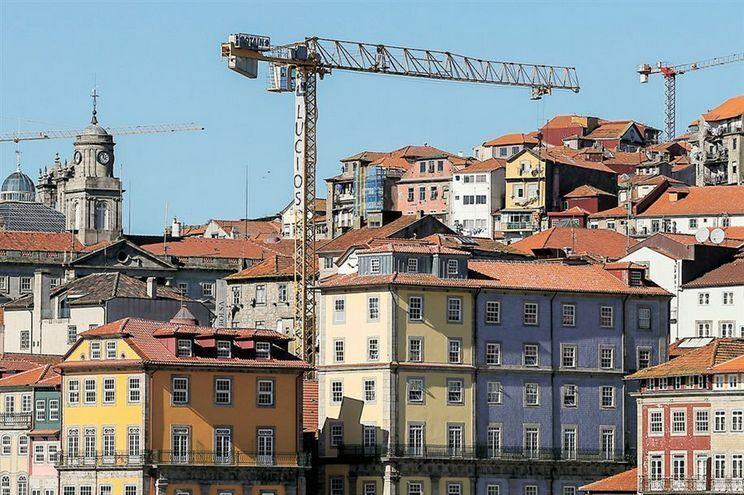 Comissão Nacional de Avaliação dos Prédios Urbanos vai começar a rever os coeficientes de localização