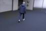 José  Mourinho foi buscar Dier ao balneário