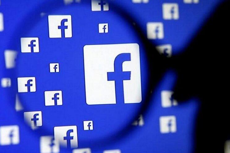 Erro permitiu acesso a dados pessoais de centenas de utilizadores do Facebook e Twitter