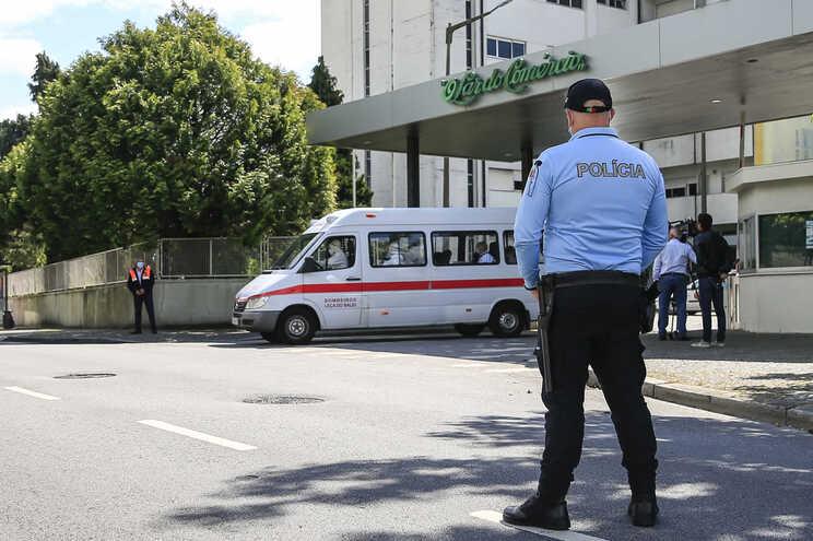 O Lar do Comércio, em Matosinhos, teve mais de 100 infetados com covid-19, 24 dos quais acabaram por
