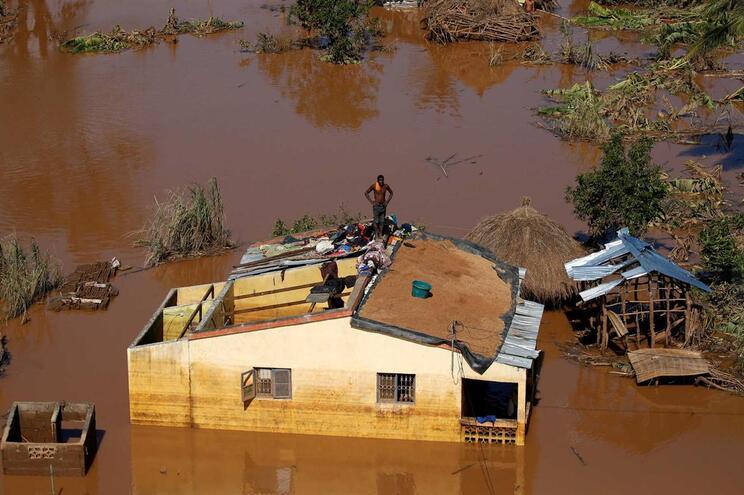 Beira, Moçambique