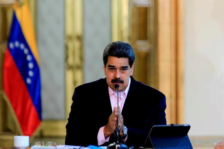 """Maduro sobre """"invasão marítima"""" de domingo: """"O objetivo era assassinar-me"""""""