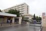 O homem estava internado no Hospital de Faro