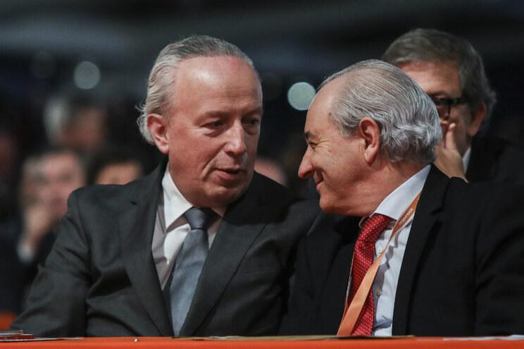 Reveja o discurso de Pedro Santana Lopes