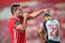 O Benfica venceu, este sábado, o Boavista