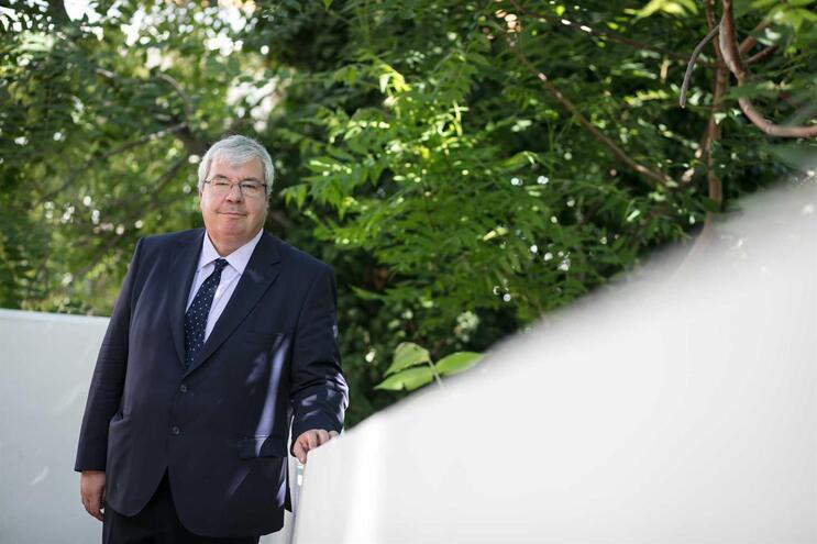 Menezes Leitão é o novo bastonário da Ordem dos Advogados
