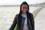 Açucena, irmã de Yannick Djaló, morreu aos 17 anos