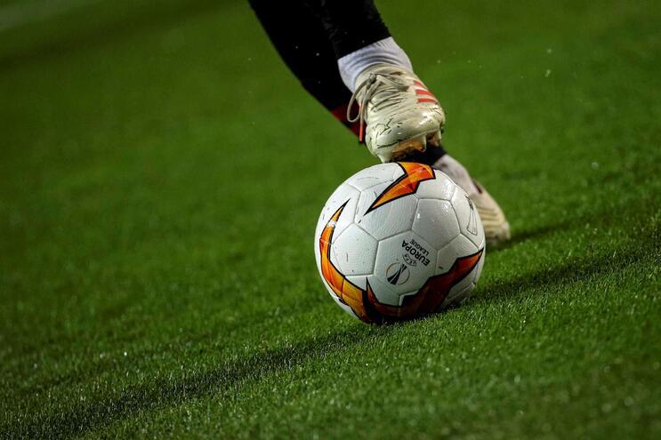 Futebolistas poupam muito até nos estudos