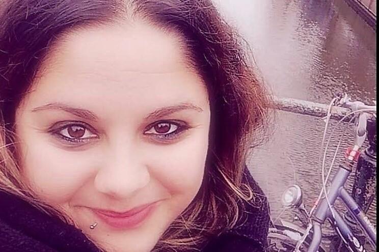 Tavirense foi diagnosticada com a covid-19 em março e viveu quatro meses em isolamento, afastada da família