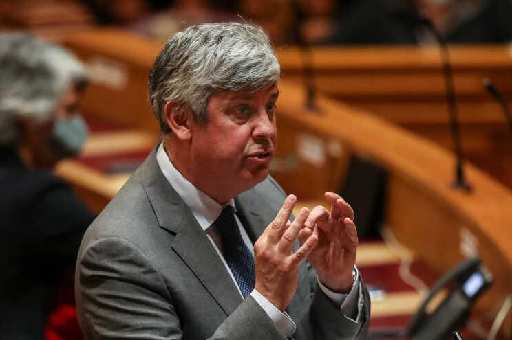 Presidente do Eurogrupo admitiu que negociações no Conselho Europeu não serão fáceis