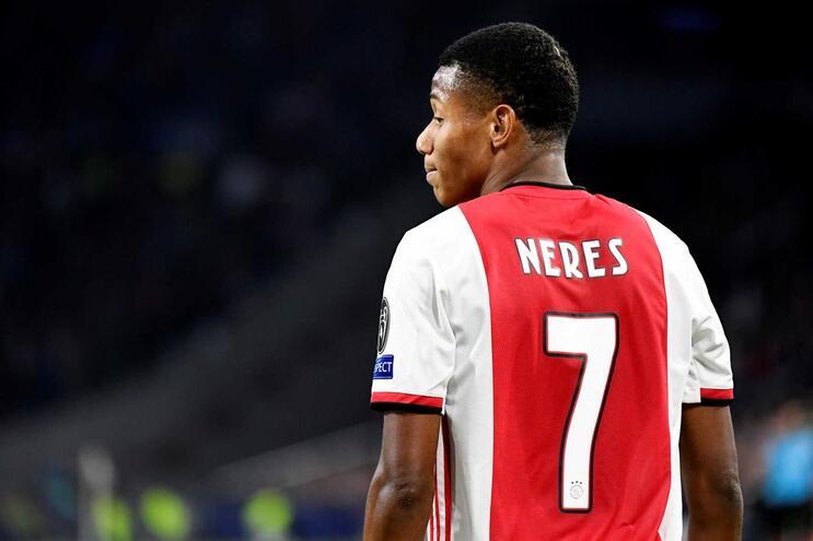 Aos 22 anos, é uma das promessas emergentes do futebol europeu.