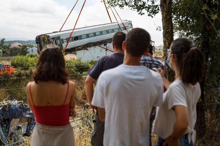O acidente aconteceu no concelho de Soure, na sexta-feira