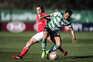 Benfica foi a equipa indicada pela federação para a Liga dos Campeões feminina