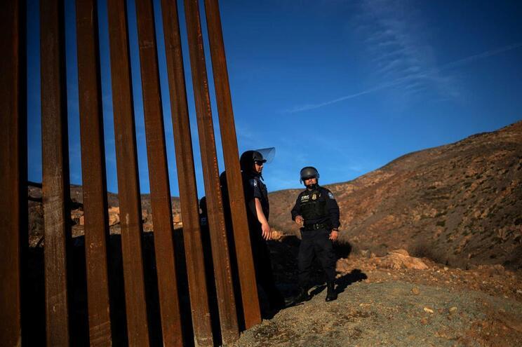 Crise de migrantes da América Central com destino aos EUA é um dos exemplos