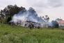 Rebentamento de aquecedor a gás deixa casal desalojado em Espinho