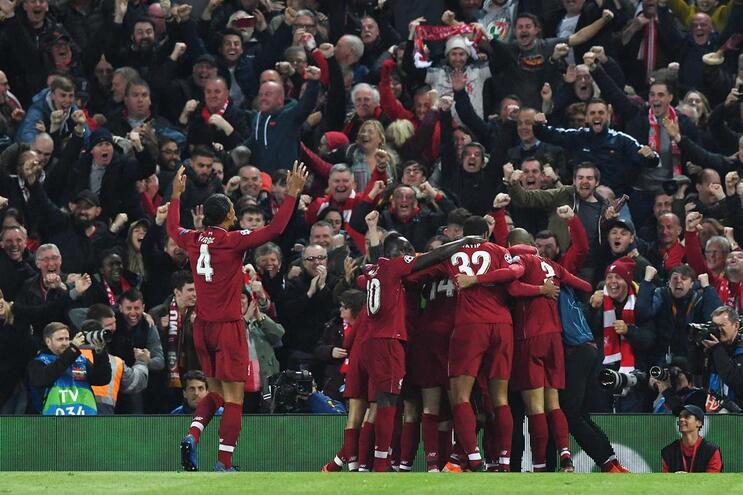 Liverpool chamado ao debate sobre o Brexit