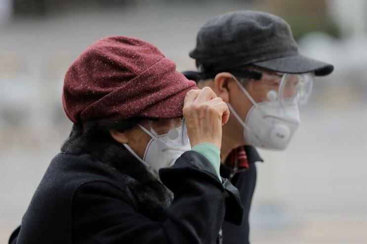 Também em Dazhou, no sudoeste do país, mais de 300 casais pediram o divórcio