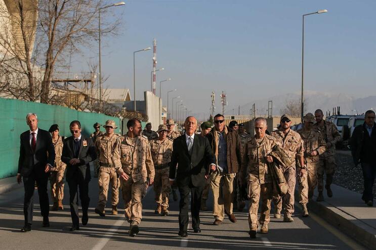 Papel das Forças Armadas foi ponto principal da reunião em Belém