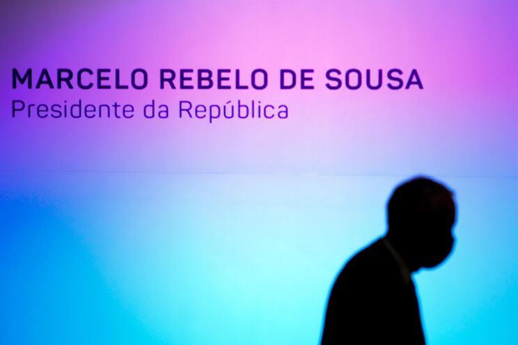Marcelo espera que a pandemia sirva de lição e apela à ação climática
