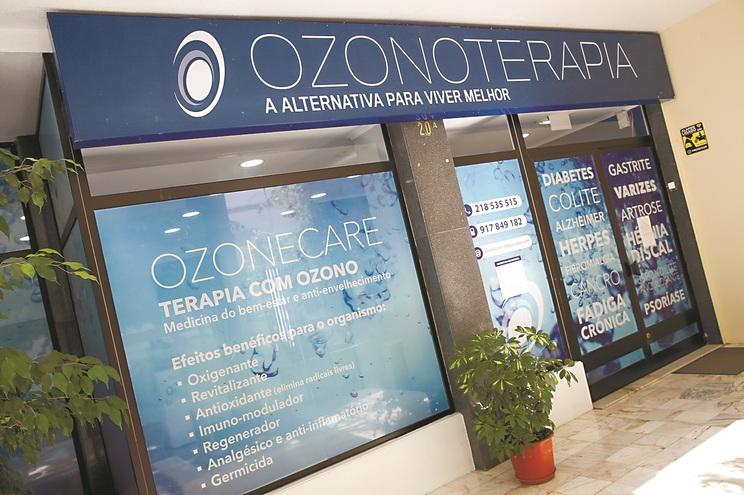 PJ deteve médicos por promoção de ozonoterapia e propagação de doença
