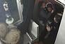 Michel Zecler agredido pela Polícia à porta do seu estúdio em Paris