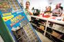 Portugueses gastam muito mais dinheiro em raspadinhas do que os espanhóis