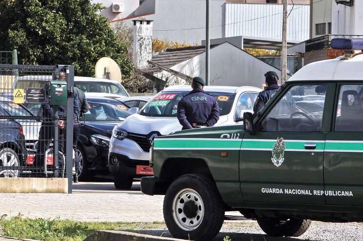 As autoridades desmantelaram a organização internacional liderada por um casal de Vila Nova de Gaia