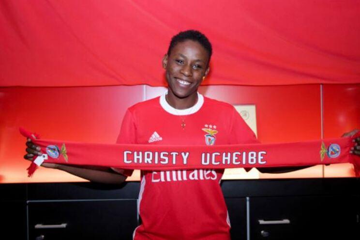 Christy Ucheibe