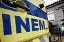 Homem de 60 anos em estado grave após atropelamento na EN13 em Cerveira