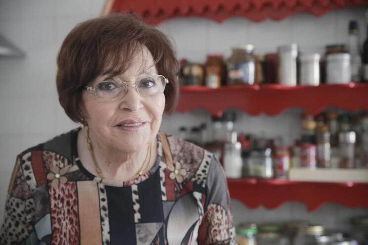 """Maria de Lourdes Modesto: """"Ainda tenho a maior curiosidade do mundo"""""""
