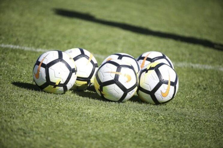 Liga 3 será uma nova terceira divisão, acima do Campeonato de Portugal