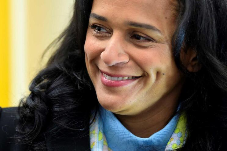 Banco de Portugal pediu informação sobre Isabel dos Santos ao EuroBic