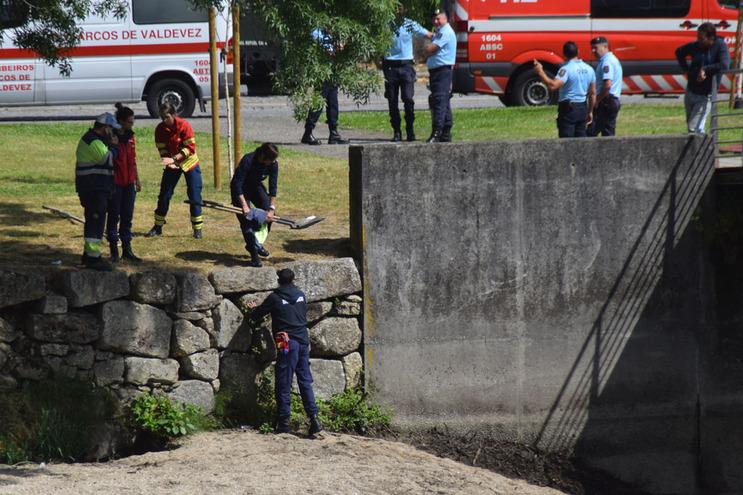 Câmara abre inquérito a morte de funcionário durante ação de limpeza