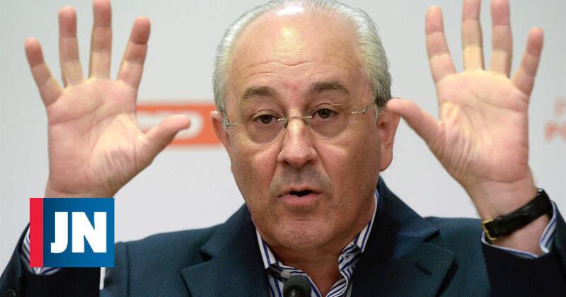 """Rio aconselha Governo a """"deixar de ser o elefante na sala que parte tudo"""""""