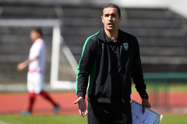 Filó quer Paços de Ferreira com qualidade de jogo na I Liga