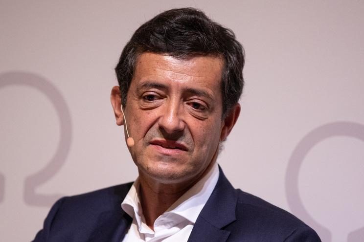 Carlos Zorrinho eleito como eurodeputado