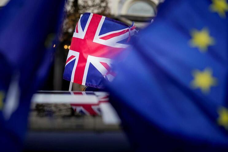 A sepração do Reino Unido da União Europeia começa esta noite, mas ainda há um percurso a percorrer
