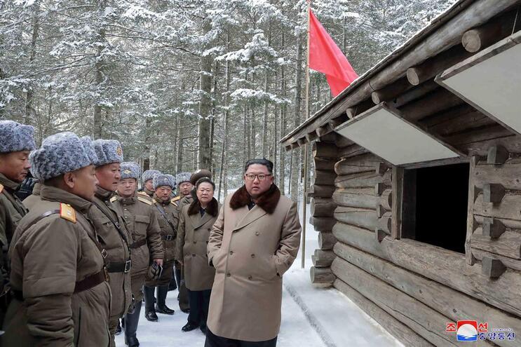 """Coreia do Norte diz que realizou teste """"importante"""" do programa de mísseis"""