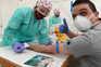 Os novos casos diagnosticados com a doença foram 187, elevando para 238.564 o total de infetados