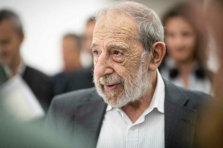 """Álvaro Siza abre a 21ª edição do Correntes d""""Escritas"""
