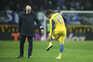 """Nélson Puga, médico do F. C. Porto: """"Voleibol e futebol têm risco baixo de contágio"""""""
