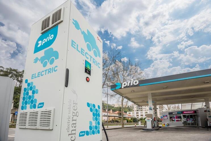 Prio estima que combustíveis esgotem em quase metade dos postos