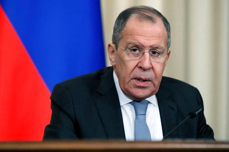 Rússia não descarta intervenção militar dos Estados Unidos