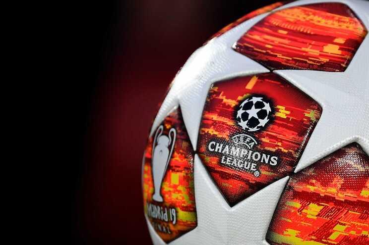 """A """"final 8"""" da Liga dos Campeões vai ser disputada em Lisboa"""