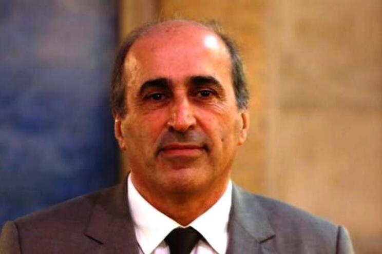 Com 62 anos, Fernando Anastácio entrou no Parlamento neste mandato e coordena grupo de trabalho há cerca