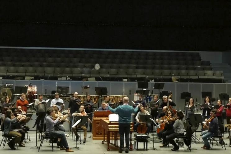 Orquestra Barroca e Coro da Casa da Música antecipam concerto de Natal
