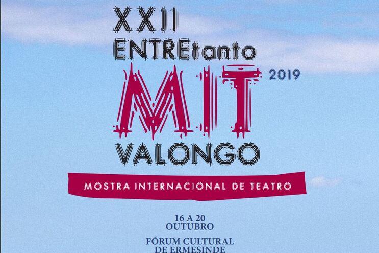 Mostra Internacional de Teatro de quarta a domingo em Ermesinde